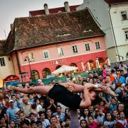 Foto: Dragos Dumitru / FITS Festival - Rumania