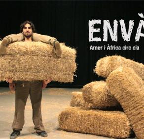 Amer i Àfrica ENVÀ
