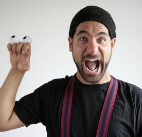 La tendresa del riure (The Magomic Show)